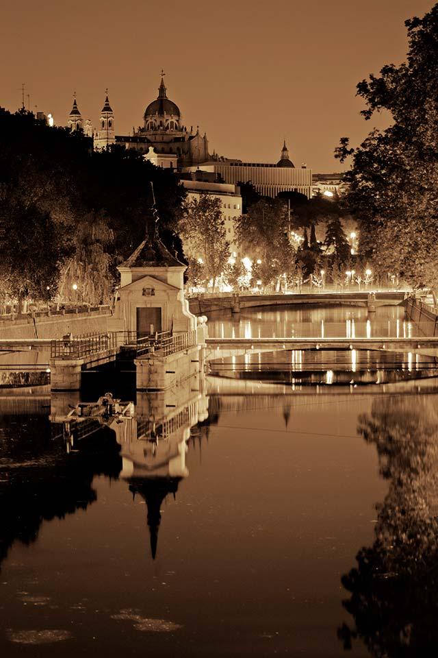 Madrid-Orange-III